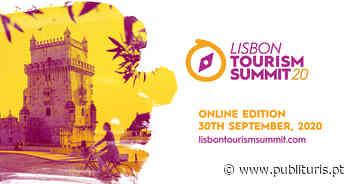 Lisbon Tourism Summit vai decorrer online e debater turismo sustentável - Publituris
