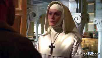 BLACK NARCISSUS (2020) TV Mini-series Trailer: British Nun Gemma Arterton Falls Prey to Temptation in a Himalayan Convent [FX] - FilmBook