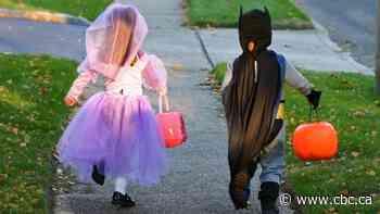 'Traditional Halloween' can't happen, says Region of Waterloo public health