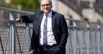 OB-Wahl Wuppertal: Mucke stellt ambitionierten Fünf-Jahres-Plan vor - Westdeutsche Zeitung