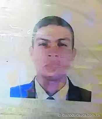 Cobarde asesinato en Piendamó - Diario del Cauca