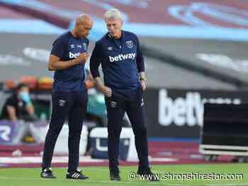 West Ham trio test positive for coronavirus ahead of Wolves clash - shropshirestar.com