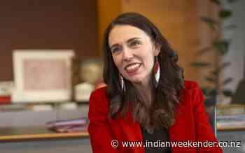 One News- Colmar Brunton Polls: Second Wave of Coronavirus fails to dent Jacinda Ardern's popularity - Indian Weekender