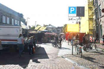 Strijd om de Plantage duurt voort; marktkooplieden overwegen rechtszaak - Weekblad De Brug