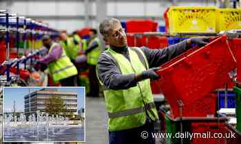 Ocado tell 200 call centre staff who worked through lockdown they must move 250 miles to keep jobs