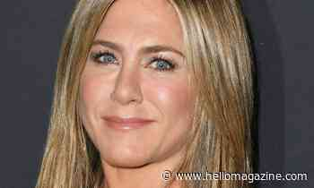 Jennifer Aniston wows with chic hair transformation