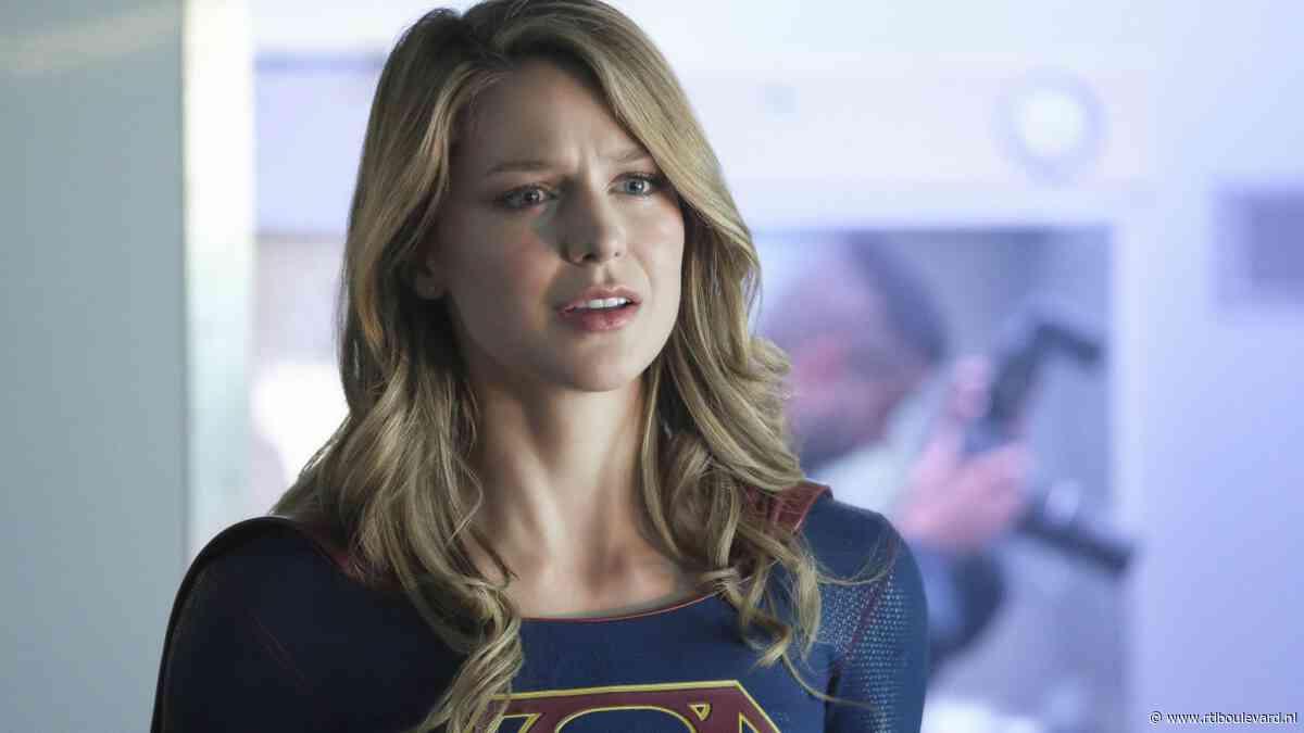 Supergirl na zes seizoenen van de buis - RTL Boulevard
