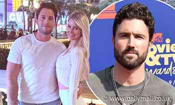 Briana Jungwirth is 'ENGAGED to her 'soulmate' Nick Gordon' after Brody Jenner split
