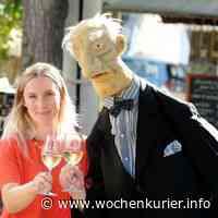 Theater und Wein in ganz Radebeul - WochenKurier