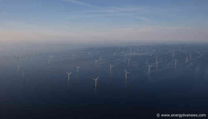 INEOS signs 10-year offshore wind power deal with ENGIE
