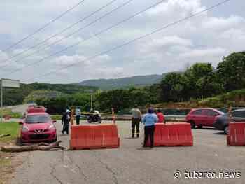 """""""Paseos de olla"""" en Puerto y 1.500 carros devueltos en Tubará, el saldo de """"indisciplina"""" en playas del Atlántico - TuBarco"""