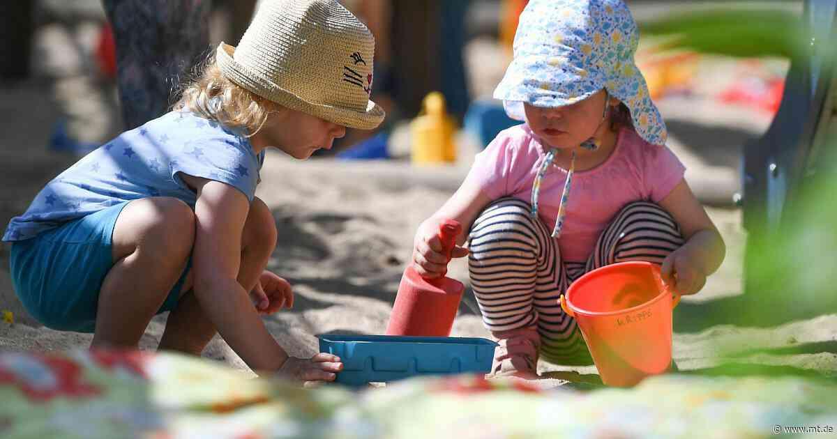 Anmelden für Kindergartenjahr | Petershagen - Mindener Tageblatt