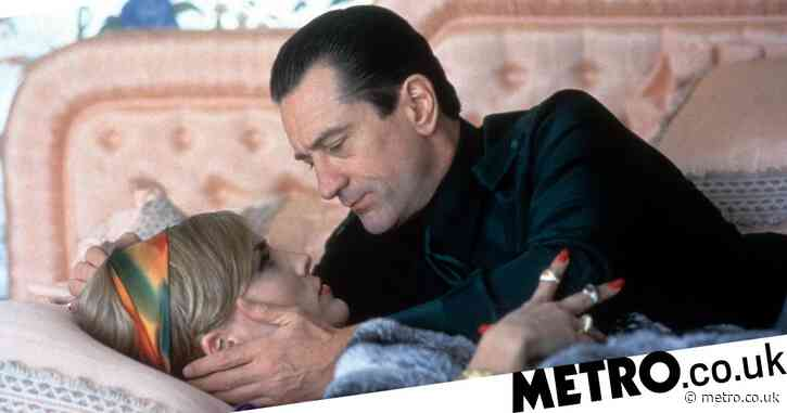 Sharon Stone reveals which Hollywood actor is 'far and away' the best kisser
