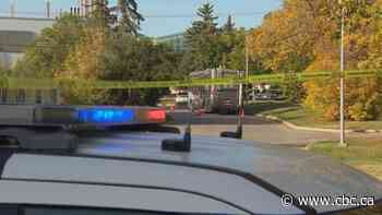 Suspicious package at U of S vaccine lab deemed harmless