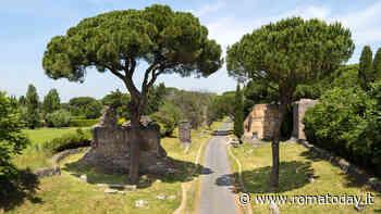 Fresu, Ciammarughi, Bosso e Norma Ensemble, il concerto al Parco Archeologico dell'Appia Antica