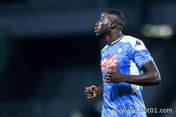 PSG : Paris, un deal impossible pour Koulibaly ?