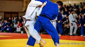 Judo-Bundesligafinale: Grünes Licht und derber Dämpfer für Asahi Spremberg - Lausitzer Rundschau