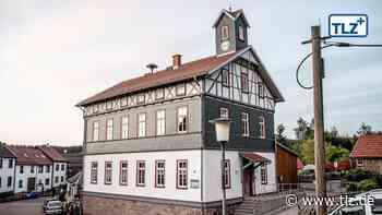 Altenbergen: Über das alte Handwerk Drechseln - Thüringische Landeszeitung