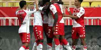 La jauge limitée à 1.000 spectateurs pour le match entre l'AS Monaco et Strasbourg