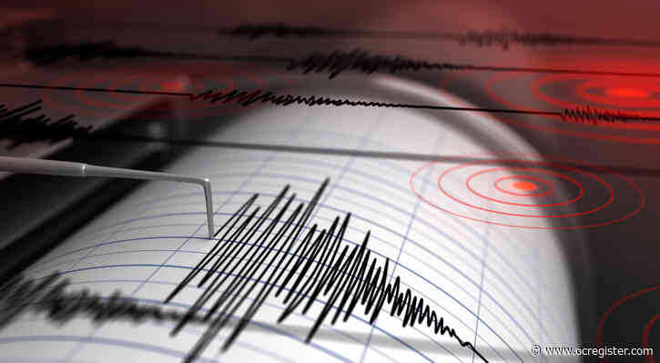Small quake hits San Bernardino County