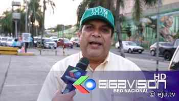Libre 21 anuncia la llegada de Tuto Quiroga a caravana y efemérides de Santa Cruz - eju.tv