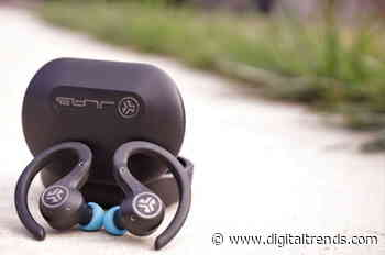 JLab Epic Air Sport ANC review: Most valuable workout buds