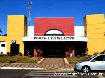 Covid-19 atinge dois vereadores e a sessão foi adiada em Navirai - Fátima News
