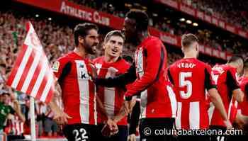 Unai Nuñez, do Athletic Club, surge como outra opção para o Barcelona - Coluna do Barcelona