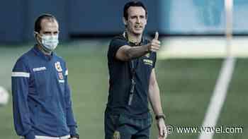 Unai Emery destaca pontos fortes do Villarreal após virada sobre Eibar - VAVEL.com