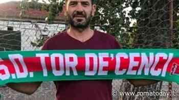 """Tor de' Cenci calcio, il vice presidente Pinna: """"Gruppo rodato che può competere"""""""