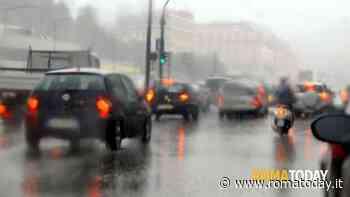 Meteo a Roma e nel Lazio, ancora pioggia: estesa allerta codice giallo per le prossime 24 ore
