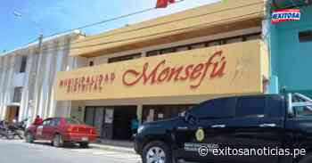 Fiscalía cita a funcionarios de Monsefú por pagos de camioneta de alcalde - exitosanoticias