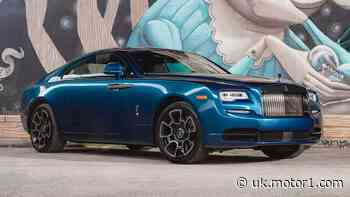 First Rolls-Royce electric vehicle coming this decade - report