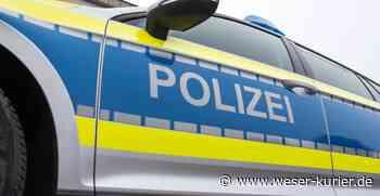 Haftbefehl gegen 46-Jährigen - WESER-KURIER
