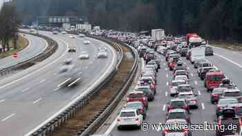 A1 bei Wildeshausen wird ausgebaut - Planungen laufen 2021 an - kreiszeitung.de