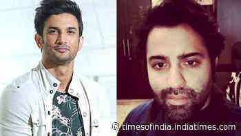 Sushant Singh Rajput's friend Yuvraj alleges 'KWAN exploits actors and puts them in the drug trade': Reports