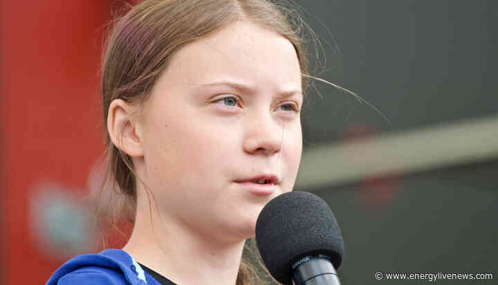 Greta Thunberg donates €150k for regions impacted by climate crisis