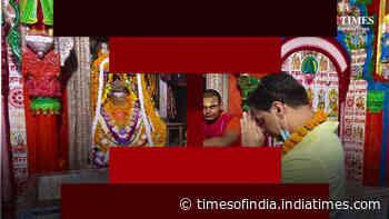 Madhur Bhandarkar heads to Ayodhya