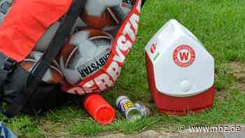 Fußball-Bezirksliga Frauen 2020/21: VfL Wildeshausen beim Torfestival spät geschlagen - noz.de - Neue Osnabrücker Zeitung