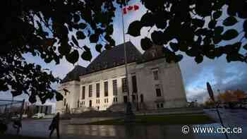Canada's carbon tax conundrum continues its appearance at Supreme Court today