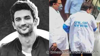 Sushant Singh Rajput case: No direct evidence of murder found in CFSL report, say reports