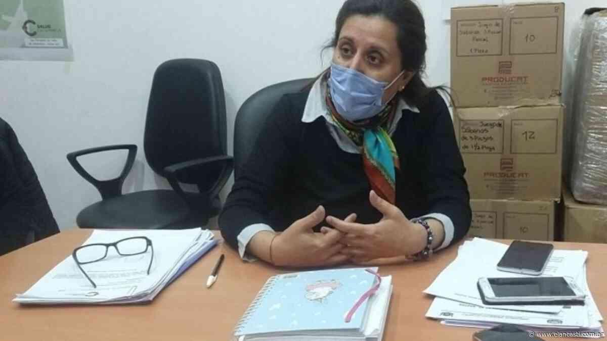 Aseguran que en Belén hay médicos suficientes en el sector público - El Ancasti Editorial