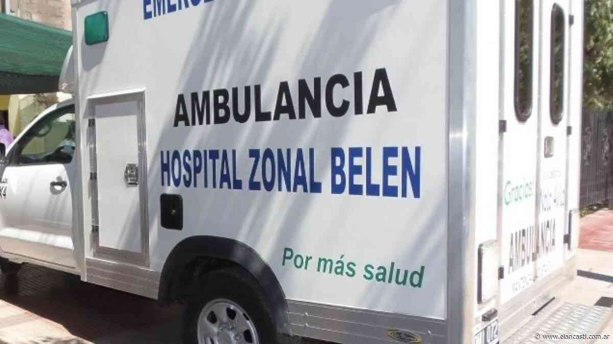 Segundo día consecutivo sin casos positivos en Belén - El Ancasti Editorial