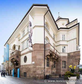 Disinnesco bomba a Bolzano: Il 27 settembre chiusi la mattina il Museo di Scienze Naturali e Museo archeologico - La Voce di Bolzano