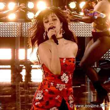 "How J Balvin's Mental Health Message Helped Camila Cabello Through ""Intense Anxiety"""