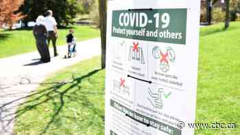 3 child care centres reporting COVID-19 outbreaks in Waterloo region