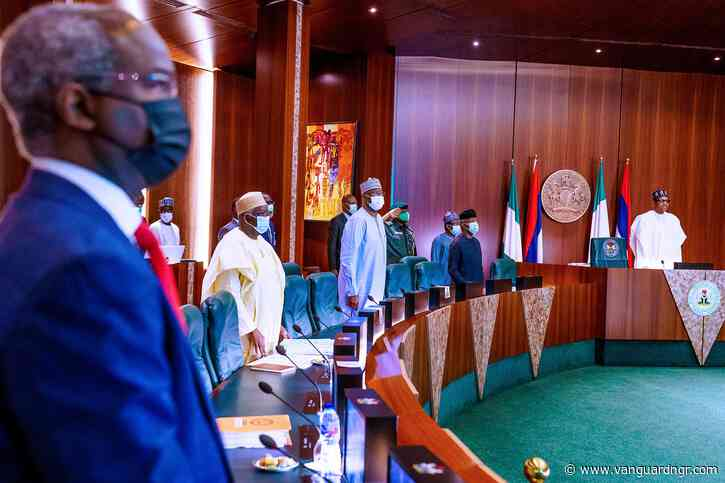 FEC approves $1.96bn rail contract from Kano to Niger Republic