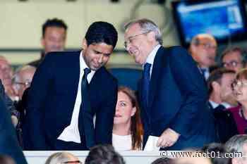 PSG: Mbappé au Real, Al-Khelaïfi accepte à trois conditions