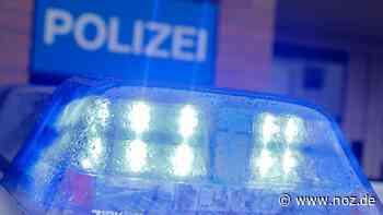 Anwohner löscht Autobrand in Wildeshausen +++ Bushaltestellen mit Grafitti beschmiert - noz.de - Neue Osnabrücker Zeitung