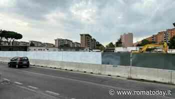 Nuovo supermercato a Villa De Sanctis, una mozione chiede la sospensione dei lavori